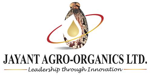 JAYANT AGRO-ORGANICS LTD.